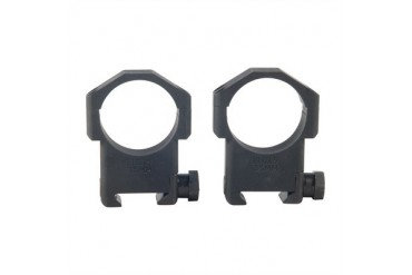 35mm Tactical Rings - 35mm Extra High Scope Rings