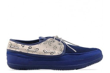 Adidas Originals X Opening Ceremony Boat Swim Shoe in Blue size 9.0