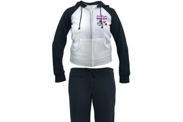 POLISH DIVA Polish Women's Tracksuit by CafePress