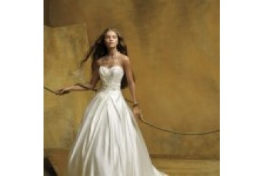 "Coco Anais ""In Stock"" Wedding Dress - Style AN131"