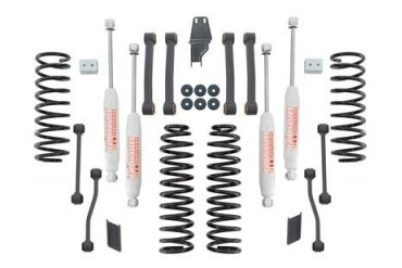 Trail Master 3.5 Inch Lift Kit with NGS Shocks TM3835-40013 Complete Suspension Systems and Lift Kits