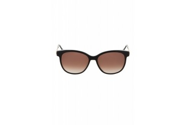 Thierry Lasry Black Tipsy Sunglasses