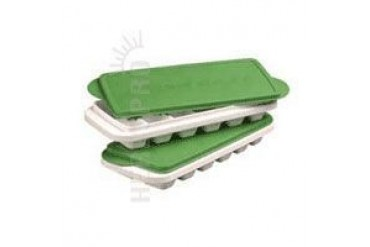 So Easy Baby Food Freezer Trays With Lids 2 Set