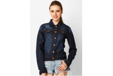 3SECOND Denim Jacket 73