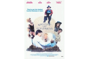 Diggin Up Business Movie Poster (27 x 40)