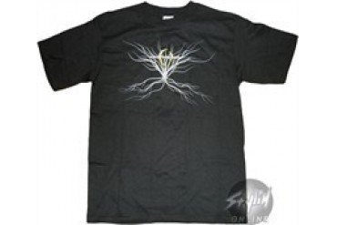 Perfect Circle Veins T-Shirt