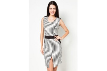 MiL Stripe Dress
