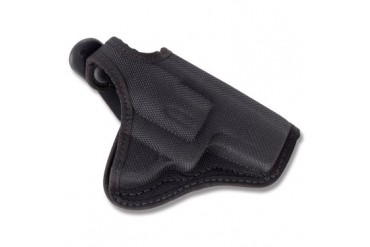 "Bianchi Model 7001 Thumbsnap Holster - Ruger SP101/Colt Detective Special - 1.87""-2.25""BBL - Right"