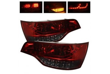 Spyder Auto Group LED Tail Lights 5000309 Tail & Brake Lights