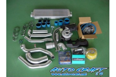 Auto Craft Turbine Kit 01 Mazda RX-8 03-11