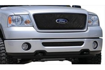 T-Rex Grilles Sport Series; Formed Mesh Grille Insert 46556 Grille Inserts