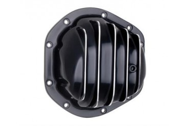 Trans-Dapt Dana 44 Black Aluminum Cover 9932 Differential Covers