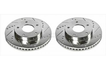 Power Stop Brake Rotor AR8638XPR Disc Brake Rotors