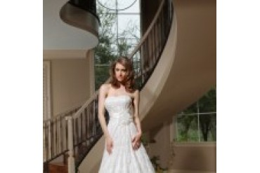 Davinci Quick Delivery Wedding Dresses - Style 50157
