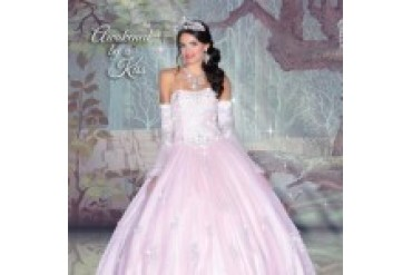 Disney Royal Ball - Style 41042 Sleeping Beauty