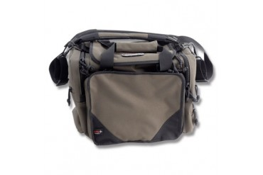 G.P.S. Wild About Shooting Sporting Clays Range Bag - Olive