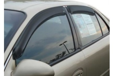 1997-2005 Buick Century Window Visor Ventshade Buick Window Visor 94007 97 98 99 00 01 02 03 04 05