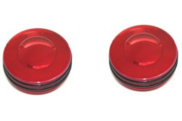 2004 GMC Sonoma Dash Knob Kit All Sales GMC Dash Knob Kit 6400RR 04