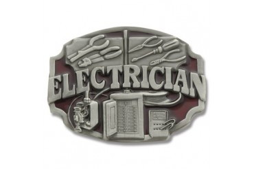 Buckle Shack Electrician