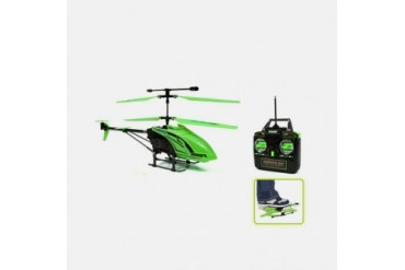 Glow in the Dark Hercules Unbreakable Helicopter