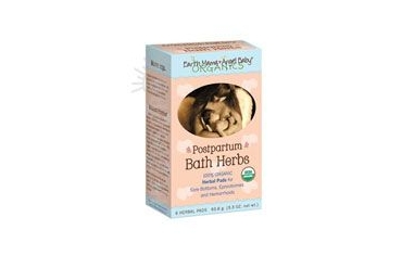 Postpartum Bath Herbs 3.3 oz