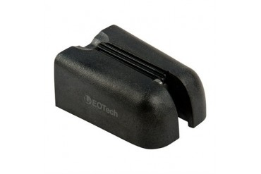 Holographic Sight Replacement Parts - Battery Cap Black