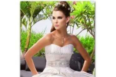 Casablanca Couture Wedding Dresses - Style B010