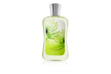 Bath & Body Works White Citrus Body Lotion
