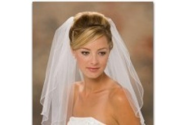 Illusions Bridal Designer Veil 1-201-C