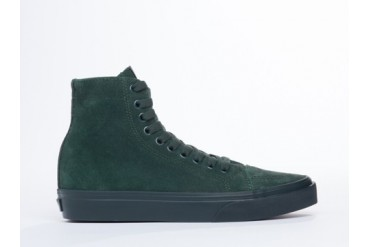 UNIF 101s in Forest Green size 7.5