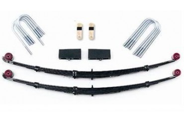 Suspension Kits 4 Inch Lift Kit with ES1000 Shocks GM11K Complete  Suspension Systems and Lift Kits - Price Comparison