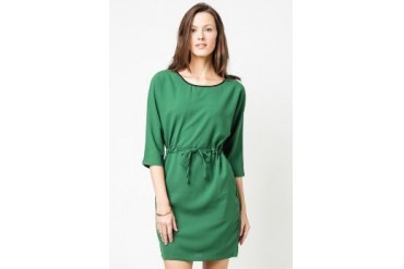 Green Graziela Dress