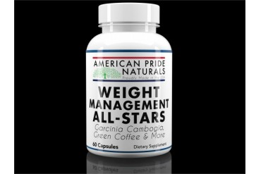 American Pride Naturals Weight Managment All-Stars