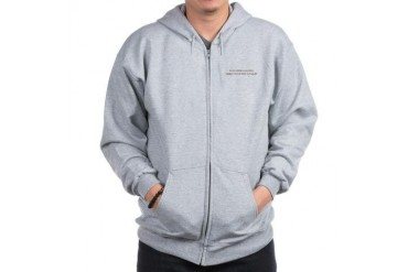 Match Flame Sex Zip Hoodie by CafePress