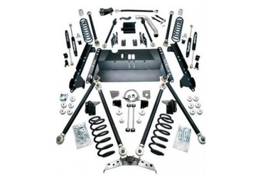 TeraFlex 5 Inch PRO-LCG Lift Kit 1249575 Complete Suspension Systems and Lift Kits