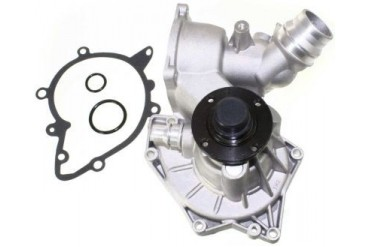 1999-2001 BMW 740iL Water Pump Replacement BMW Water Pump REPB313505 99 00 01