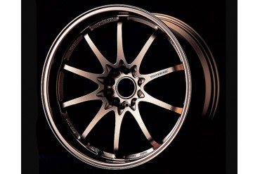 Volk Racing CE28N 10-Spoke Wheel 17x9.5 5x114.3
