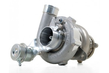 TiAL Alpha28 Turbocharger Upgrade Porsche 996 Turbo 01-05