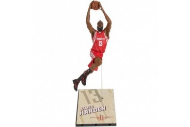NBA Series 27 James Harden Figure
