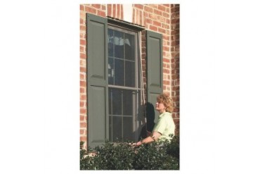 New York Wire Fcs8489M Clear Advantage Invisible Fiberglass Screen