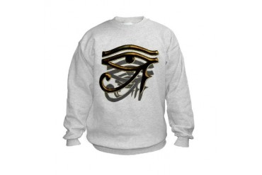 Best Seller Egyptian Africa Kids Sweatshirt by CafePress