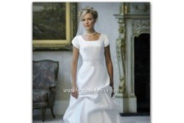 "Eternity ""In Stock"" Wedding Dress - Style 8903"