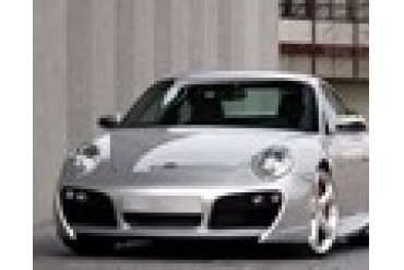 TechArt Front Bumper II Porsche 997.1 Carrera with Manual Transmission 05-08
