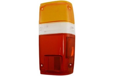 1984-1988 Toyota Pickup Tail Light Lens Replacement Toyota Tail Light Lens 11-1347-02 84 85 86 87 88