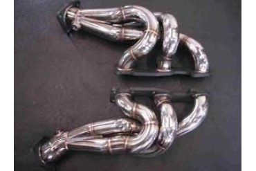 Central 20 Exhaust Manifold Nissan 350Z 03-08