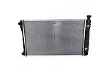 1989-1991 Chevrolet R3500 Radiator Replacement Chevrolet Radiator P631