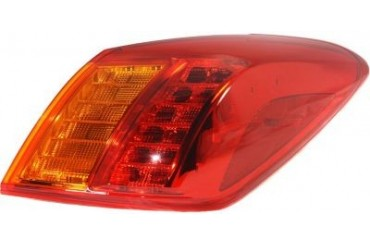2010 Nissan Murano Tail Light Replacement Nissan Tail Light ARBN730101 10