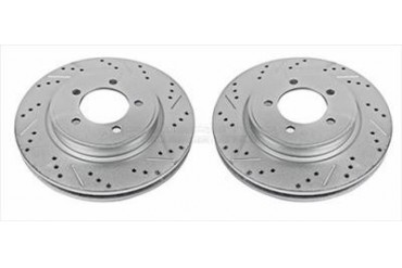 Power Stop Brake Rotor AR82112XPR Disc Brake Rotors