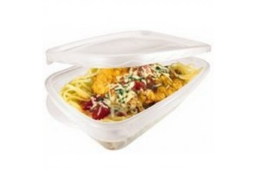 8 Pack Rubbermaid 7F55Retchil Rectangle Takalong
