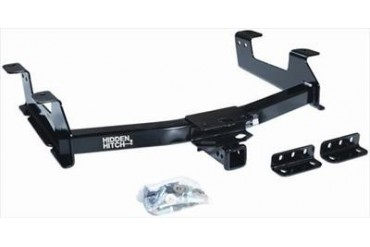 Hidden Hitch Class III/IV Receiver Trailer Hitch 87602 Receiver Hitches